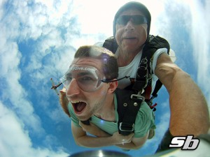 best dropzone for tandem skydive in baltimore maryland virginia area photo and videos