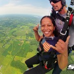 tandem skydive in baltimore maryland
