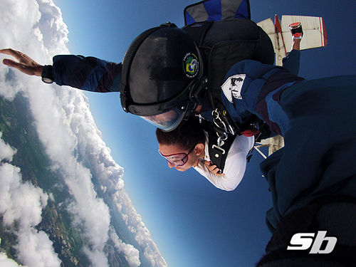 Image result for Have you ever thought about going DC Skydiving?